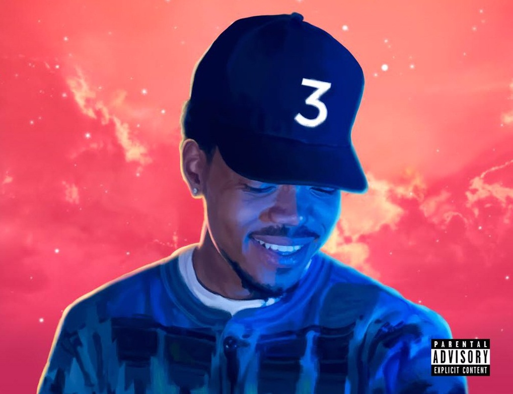 Chance The Rapper Coloring Book 3 ITUNES VERSION Datmusicblog
